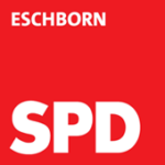Logo: SPD Eschborn